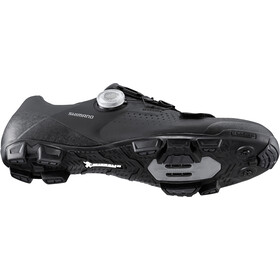 Shimano SH-XC501 Zapatillas, black